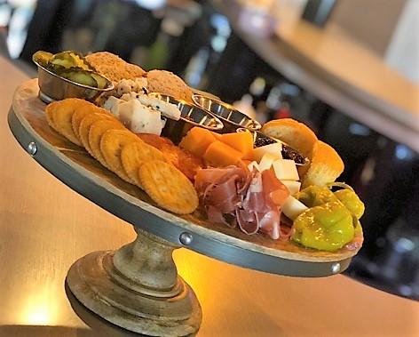 Appetizer - Charcuterie Board
