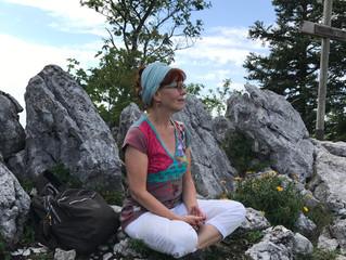 Welk effect heeft de tijd op je meditatie.