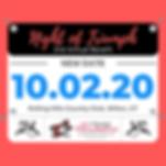 IG - Save the Date 2020 -  Final Postpon