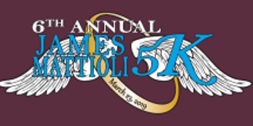 6th Annual James Mattioli 5K with myTEAM TRIUMPH CT