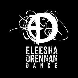 eleesha drennan dance