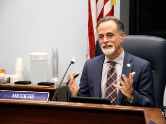 Senate President Micciche Releases Statement on Budget Agreement, Averted Shutdown