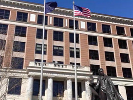 Senate Republicans Announce Majority for 32nd Alaska Legislature
