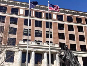Legislature Announces Fiscal Policy Working Group