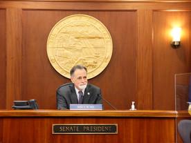 Alaska Senate Votes to Protect Federal Aid for Vulnerable Alaskans