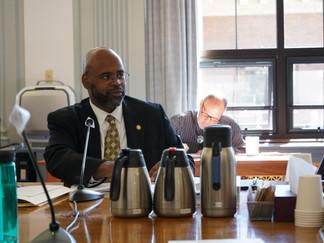 Sen. David Wilson Receives CSG 20 Under 40 Leadership Award