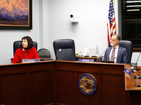 Senators Thank Governor for Working with Legislature on Special Session Timeline