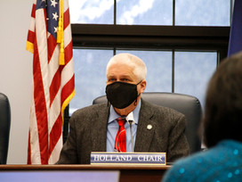 Alaska Senate Passes Bill Expanding Coverage for Firefighters