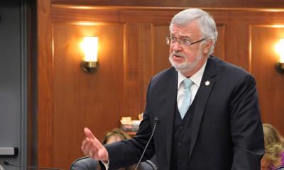 Alaska Senate Passes Bill Extending Sunset Date for SESA
