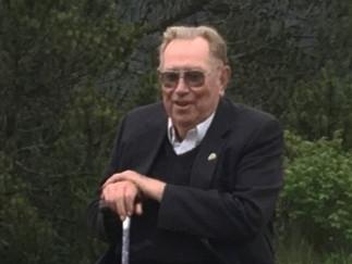 Statement from Alaska Senate President Micciche on Passing of Former Senate President Clem Tillion