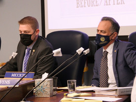 Statements from Alaska State Senators on Federal Judge Blocking Willow Project