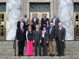 Alaska Senate Approves FY22 Capital and Operating Budgets