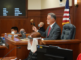 Alaska Senate Votes to Expand Telehealth & Bolster Healthcare Workforce