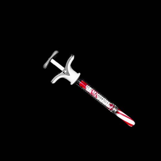 Syringe Candy Cane.MP4