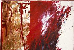 Peintures Années 80