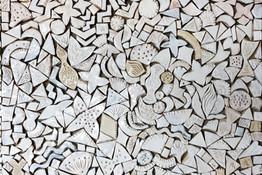 Carreaux et mosaïques