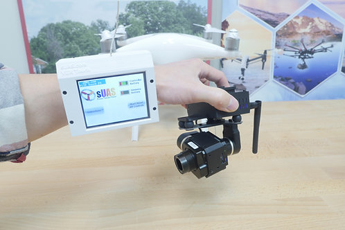 sUAS VuIR Touch Standard - for All drones from Phantom and bigger