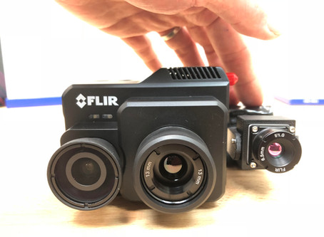 So how do you know which FLIR thermal camera to choose?