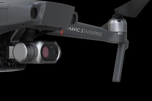 Mavic 2 Enterprise DUAL thermal drone