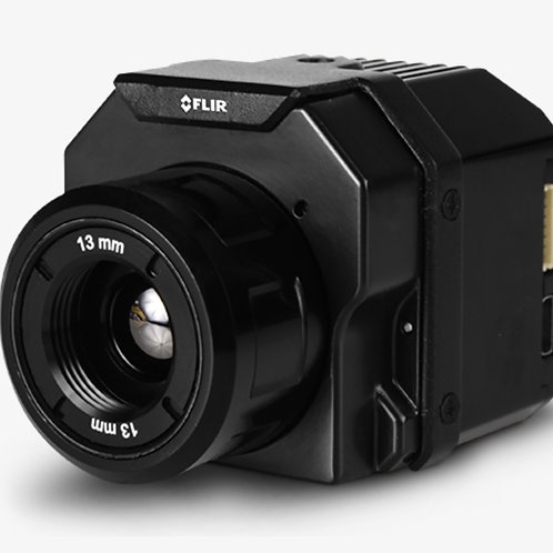 FLIR Vue Pro Radiometric 640 Thermal Camera