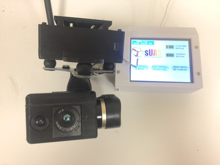 Now VuIR Touch works with FLIR Boson too!
