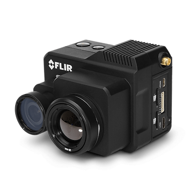 VuIR Touch Duo Pro for FLIR DUO Pro R
