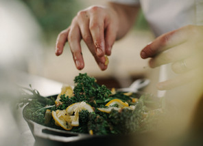 Stress Free Salad Recipes | Acheloa Wellness