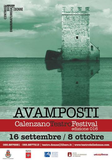 programma Avamposti Festival | 016