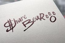 $hareBear Logo Design