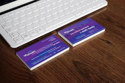MN Region Business Card