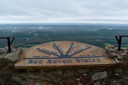 Lover's Leap | Lookout Mountain