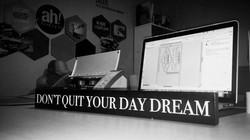 Ah! Creatives Office