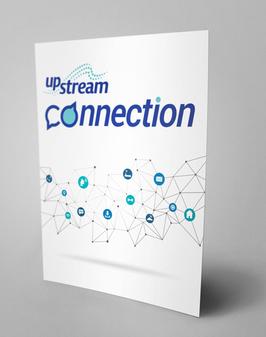 Upstream Connection Logo