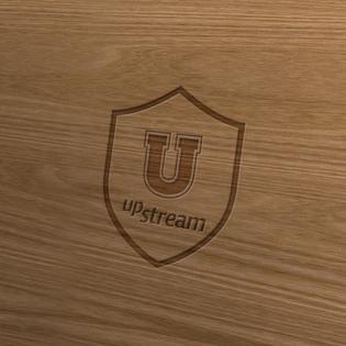 Upstream Student Logo