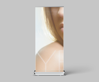 Roll Up Banner Set   2 of 3