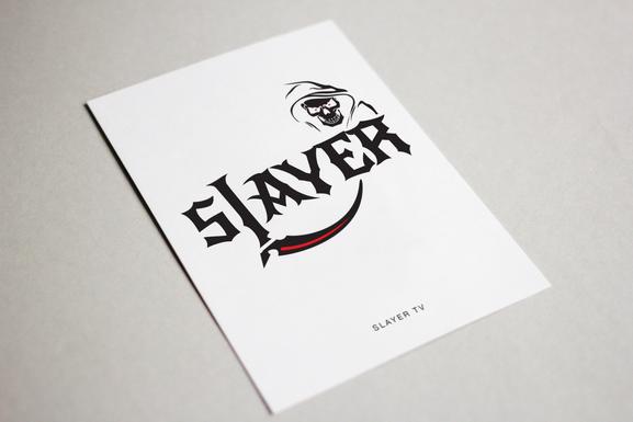 SlayerTV Logo