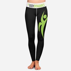 Body Dynamics Yoga Tights