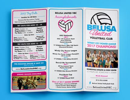 2017 Season Brochure
