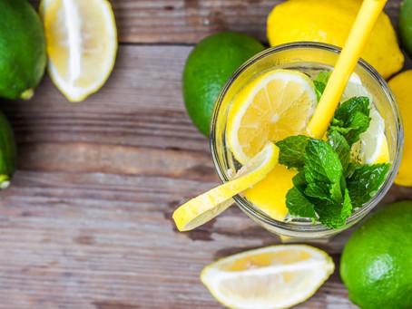 Pautas para alimentarnos saludablemente en el verano