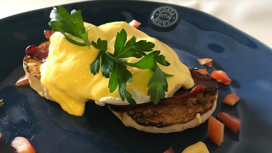Weekday Eggs Benedict.JPG