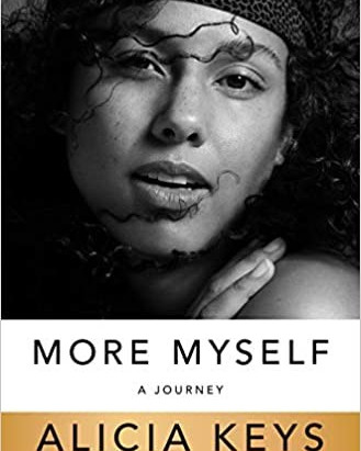 Alicia Keys Shares All in Her Autobiography