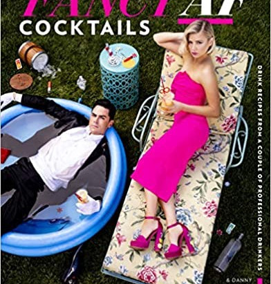 Vanderpump Rules Stars Release Cocktail Book