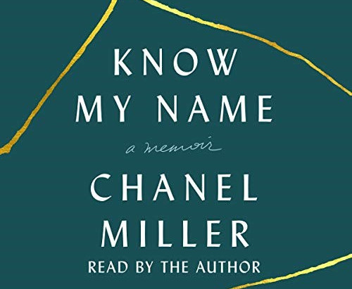 Miller's Memoir Shares Her Personal Story With All