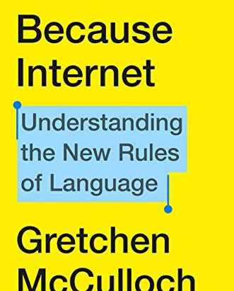 McCulloch's Latest Work is a Rule Book for the Internet