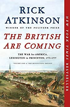 Bestselling History Author Releases Next Novel