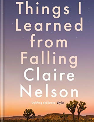 Nelson's First Novel Shares Her Story of Survival