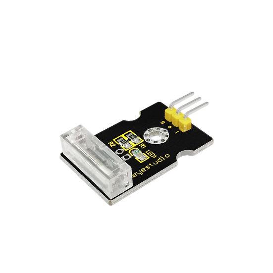 Módulo Sensor de impacto para Arduino, marca Keyestudio