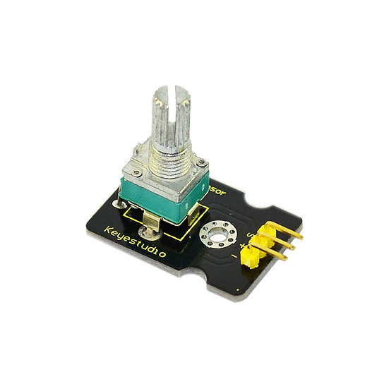 Módulo Encoder rotativo para Arduino, marca Keyestudio