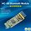 Thumbnail: Módulo Bluetooth HC-08 compatible con Android y Apple para Arduino, marca Keyest
