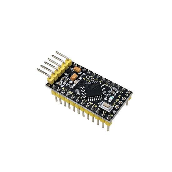 Placa de desarrollo ProMini 5V/16MHZ Original ATMEGA328P
